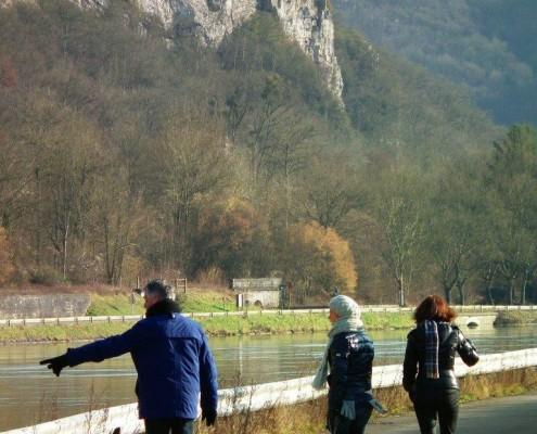 Waulsort Hastiere Ardennen